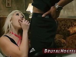 Teen apple insertion and sex while watching porn xxx Rope bondage,