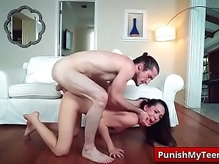 Submissive Porn - Who's The Bitch Now with Ariel Grace porn clip-03